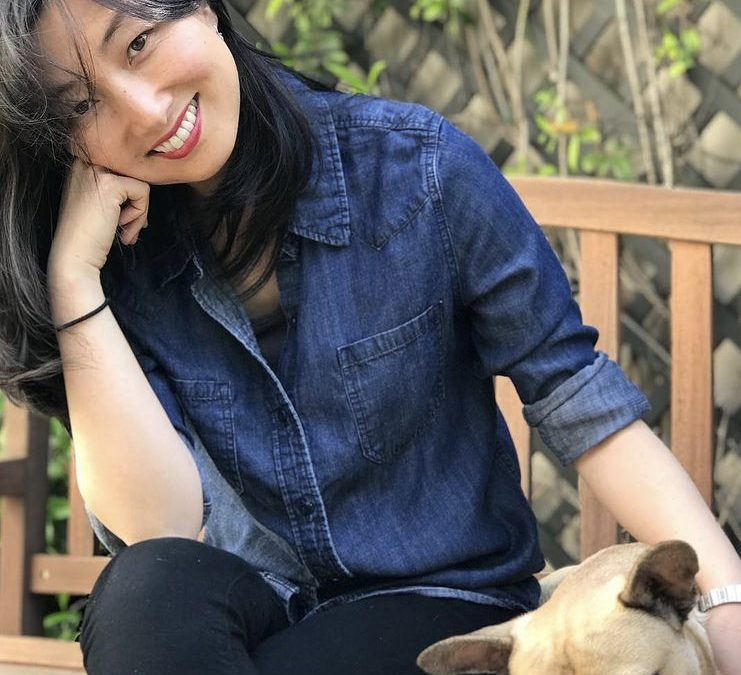 Ep 55: Best Selling Children's Author + Helena Ku Rhee